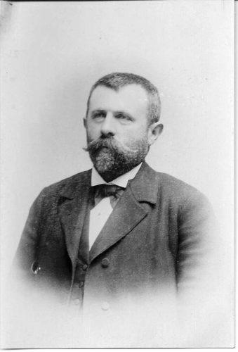 Jacques Légasse (1865- 1923)